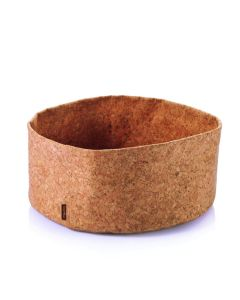 Medium 'Adjust-A-Bowl' Soft Cork Bowl