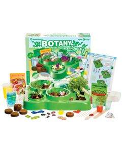 Botany Experimental Green House