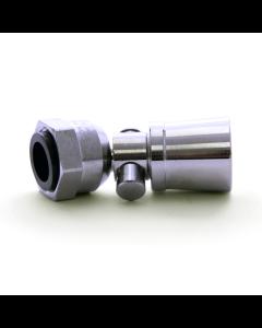 1.5 GPM  'UltraSaver' High Pressure Showerhead