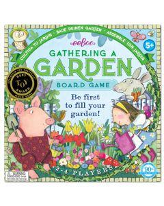 Gathering a Garden Board Game