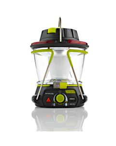 'Lighthouse 250' Solar Lantern & USB Power Hub