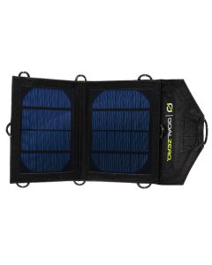 Switch 8 Solar Charger Kit
