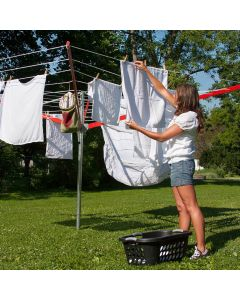 Umbrella Clothesline - Large Capacity (4-5 loads)