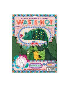 Chameleon Waste-Not Animal Kit