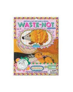 Hedgehog Waste-Not Animal Kit