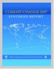 2007 IPCC synthesis report
