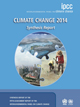 Climate Change 2014 IPCC Synthesis Report